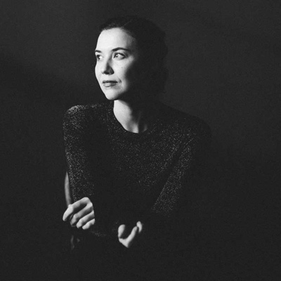 "LISA HANNIGAN - ""At Swim"" - Nouvel album le 19 août"