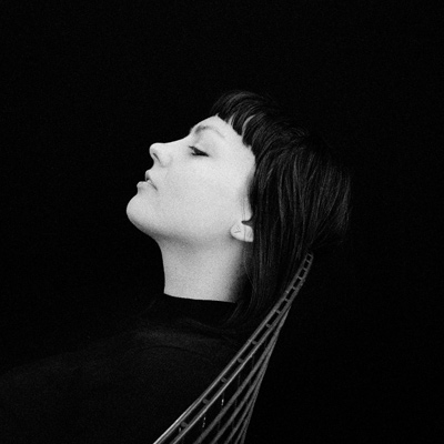 "ANGEL OLSEN - Nouvel album ""My Woman"" le 2 septembre"