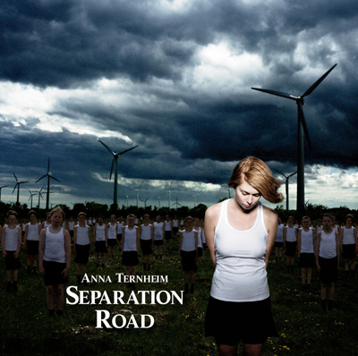 ANNA TERNHEIM - Separation Road (2007)