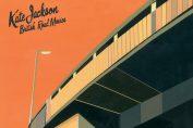KATE JACKSON - British Road Movies (2016)