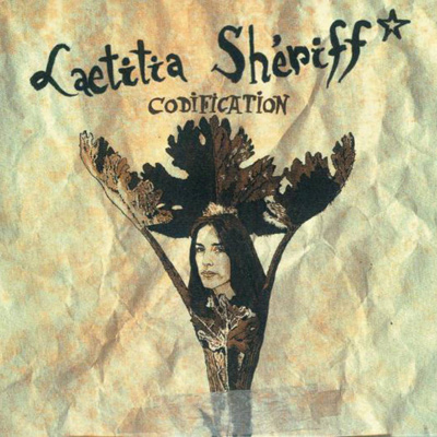 LAETITIA SHERIFF - Codification (2004)