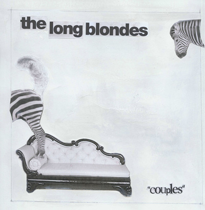 THE LONG BLONDES - « Couples » (2008)