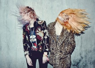 "DEAP VALLY - ""Smile More"""