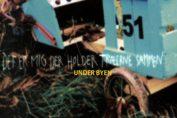 UNDER BYEN - Det Er Mig Der Holder Traerne Sammen (2002)