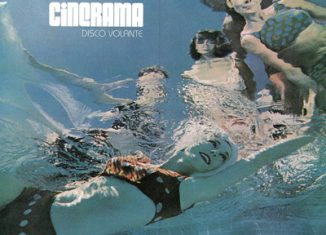 CINERAMA - Disco Volante (2000)