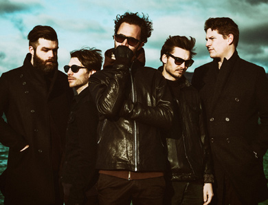 EDITORS – « All The Kings »