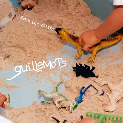 GUILLEMOTS - From The Cliffs (2006)