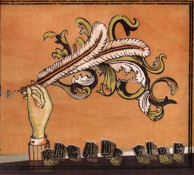ARCADE FIRE - Funeral (2005)