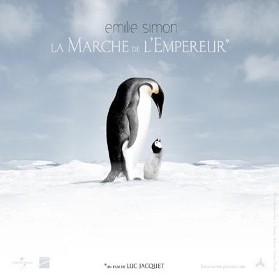 EMILIE SIMON - La Marche De L'Empereur (2005)