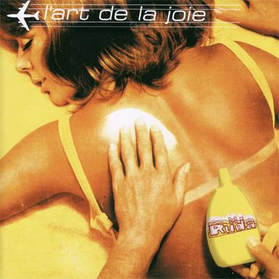 LA RUDA SALSKA - L'Art De La Joie (2000)