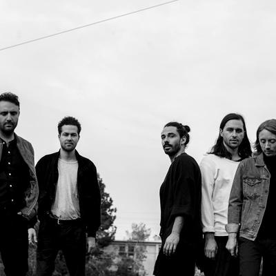 "LOCAL NATIVES - Découvrez le clip de ""Villainy"""