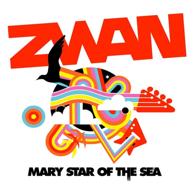 ZWAN - Mary Star Of The Sea (2003)