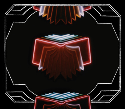 ARCADE FIRE - Neon Bible (2007)