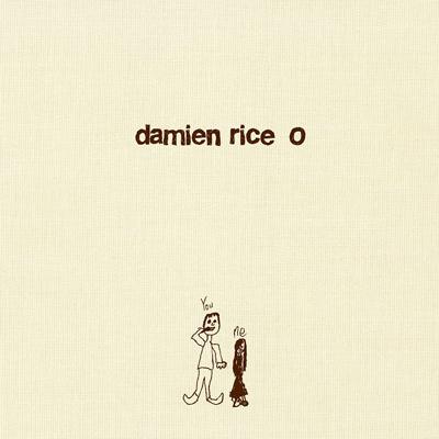 DAMIEN RICE - O (2002)