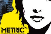 METRIC - Old World Underground, Where Are You Now? (2003)