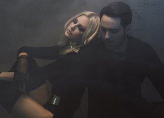 "PHANTOGRAM - ""Three"" - Nouvel album le 16 septembre"