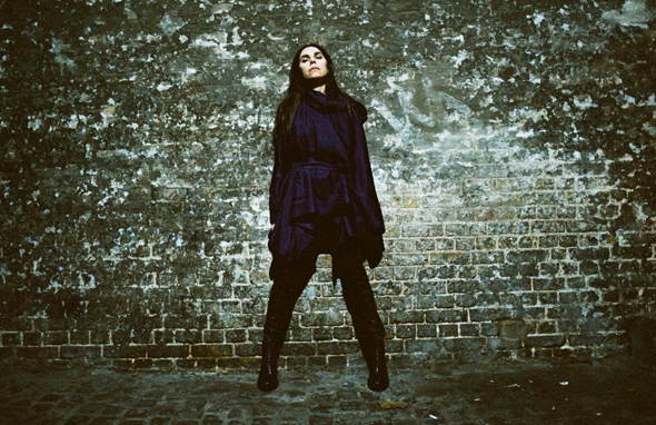 "PJ HARVEY - ""The Orange Monkey"""