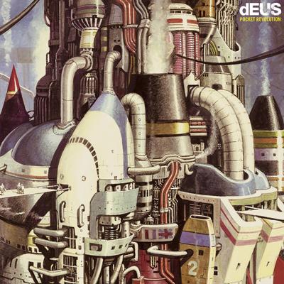 DEUS – Pocket Revolution (2005)