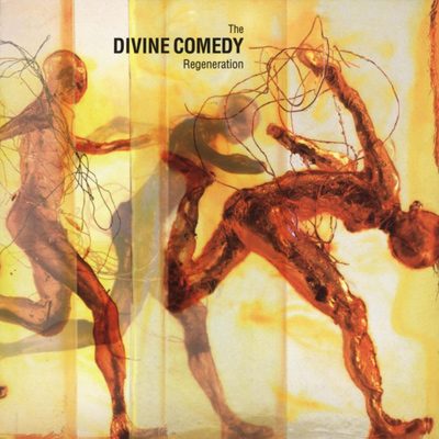 THE DIVINE COMEDY - Regeneration (2001)
