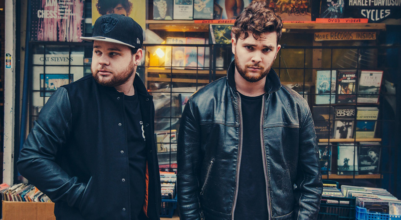 ROYAL BLOOD - Interview - Paris, mardi 8 juillet 2014