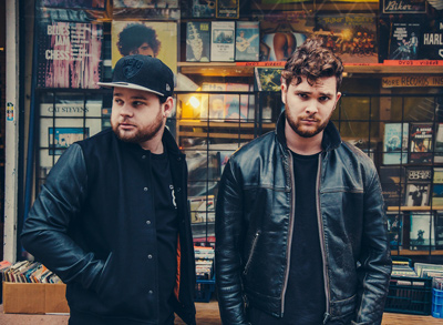 ROYAL BLOOD – Interview – Paris, mardi 8 juillet 2014