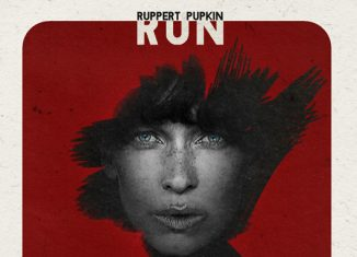 RUPPERT PUPKIN - Run (2016)