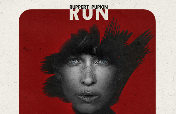 RUPPERT PUPKIN - Run (2016)