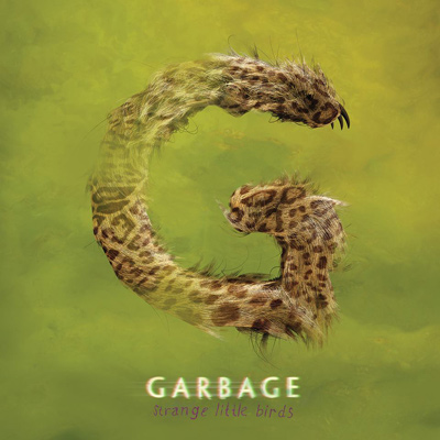 GARBAGE - Strange Little Birds (2016)