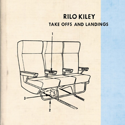 RILO KILEY - Take Offs And Landings (2001)