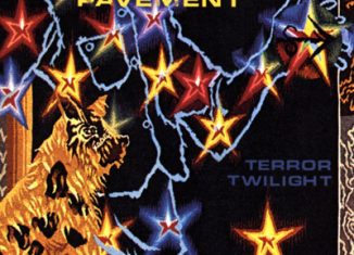 PAVEMENT - Terror Twilight (1999)