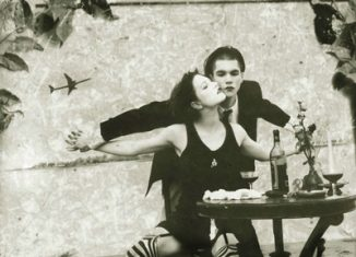 THE DRESDEN DOLLS - The Dresden Dolls (2004)