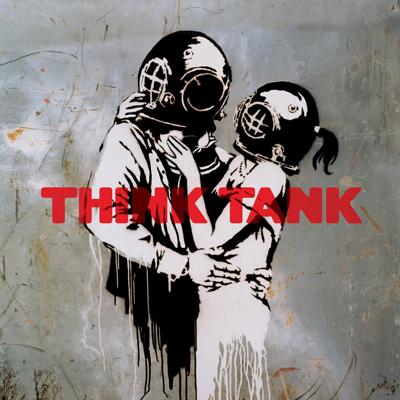 BLUR – Think Tank (2003)