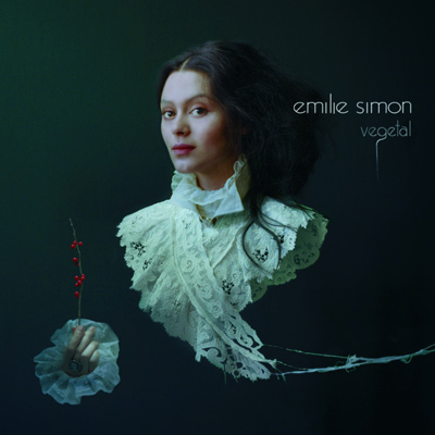 EMILIE SIMON - Végétal (2006)