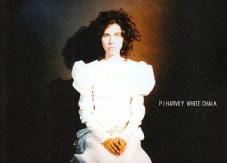 PJ HARVEY - White Chalk (2007)