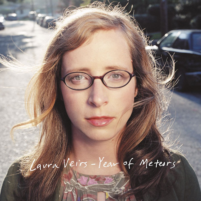 LAURA VEIRS - Year Of Meteors (2005)