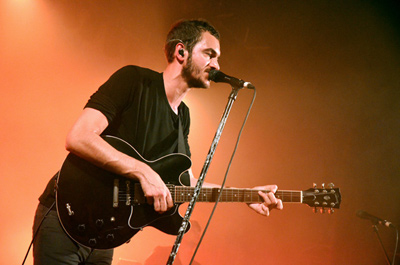 EDITORS - Le Trianon - Paris, lundi 21 octobre 2013