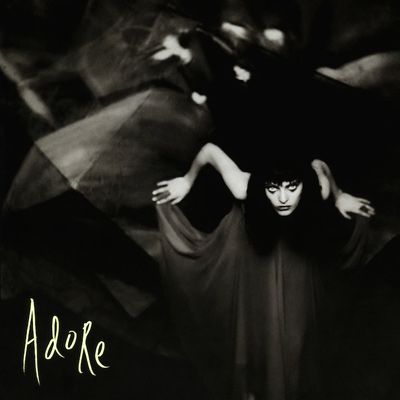 THE SMASHING PUMPKINS - Adore (1998)