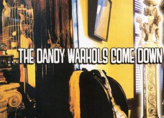 THE DANDY WARHOLS - Come Down (1997)