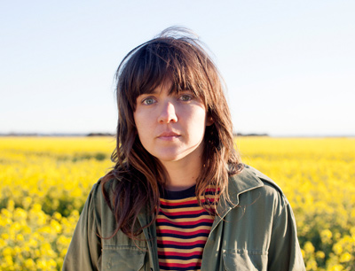 "COURTNEY BARNETT - ""Elevator Operator"""