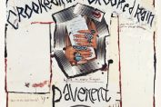 PAVEMENT - Crooked Rain Crooked Rain (1994)