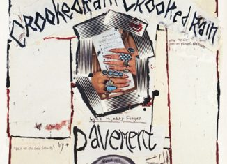 PAVEMENT - Crooked Rain Crooked Rain (1994)