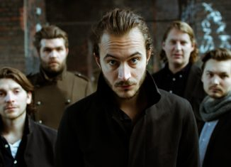 EDITORS - Interview - Paris, mardi 28 mai 2013