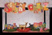 SPEEDY ORTIZ - Foil Deer (2015)