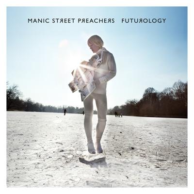 MANIC STREET PREACHERS - Futurology (2014)