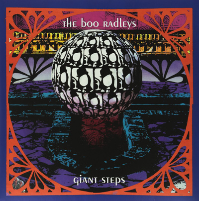 THE BOO RADLEYS - Giant Steps (1994)