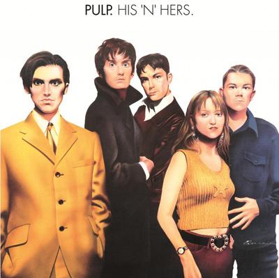 PULP – His 'N' Hers (1994)