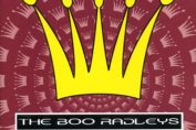 THE BOO RADLEYS - Kingsize (1998)