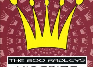 THE BOO RADLEYS - Kingsize (1998)