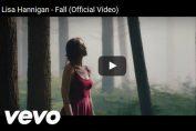 "LISA HANNIGAN - ""Fall"""