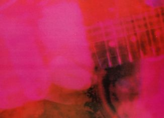 MY BLOODY VALENTINE - Loveless (1991)